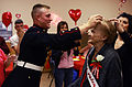 Servicemembers spread the Valentine spirit 130212-M-ZB219-121.jpg