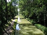 Sevran - Canal de l Ourcq 4