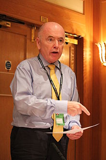 Shadow Minister for Housing Jack Dromey MP.jpg