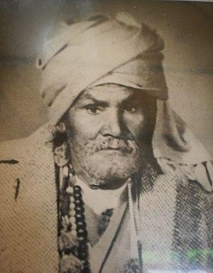 Shams Ali Qalandar - Shams Ali Qalandar