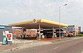 Shell petrol station, Tranmere.jpg