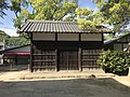 Shimmesha Hall of Oyamazumi Shrine.jpg