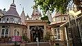 Shiv Mandir at Moga Road, Bagha Purana.jpg