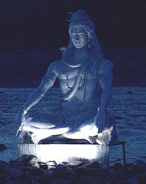 Shiva Sahasranama - Anantadrishti...Of infinite vision.