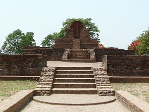 Sambhavanatha - Image: Shobhnath temple (5703632908)