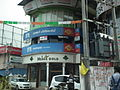 Shopping complex near to pvt bus stand Mala.JPG