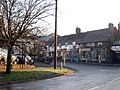 Shops on Market Square, Westerham, Kent - geograph.org.uk - 1096116.jpg