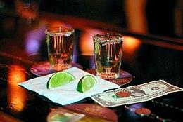 bevanda messicana di perdita di pesona