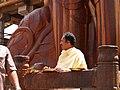 Shravanbelgola Gomateshvara offerings.jpg