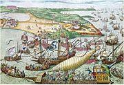 Siège de Tunis 1535