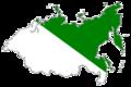 Siberian borders and flag.png