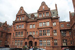 George Washington Browne Scottish architect