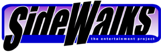 <i>Sidewalks Entertainment</i> US television program