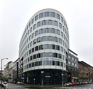 Financial Supervision Authority (Poland) organization in Poland