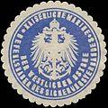 Siegelmarke K. Marine Befehlshaber des Sicherungsverbandes der westlichen Ostsee W0346749.jpg