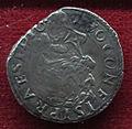Siena, repubblica a montalcino, giulio, 1556, argento.JPG
