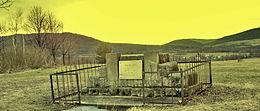 Cmentarz wojenny nr 10 w Woli Cieklińskiej