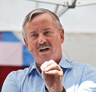 Siim Kallas Estonian politician