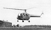 Sikorsky YH-18A
