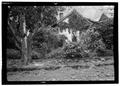 Silcott House, Silcott, Asotin County, WA HABS WASH,2-MISO,1-2.tif