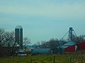 Silo and a Grain Elevator - panoramio (1).jpg
