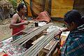 Silver Rolo Chain Soldering - Halalpur Krishnapur - Nadia 2016-01-17 8853.JPG