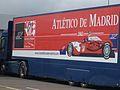 Silverstone 2010 - Atletico Madrid team truck.JPG
