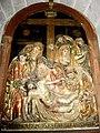Simancas - Iglesia de El Salvador, interior 17.jpg
