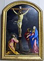 Simon vouet, cristo in croce, 1620-1640 ca..JPG