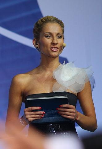 Simona Peycheva - Image: Simona peicheva