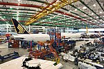 Singapore Airlines 787-10 final assembly (41008876271).jpg