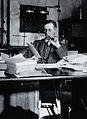 Sir Henry Hallett Dale. Photograph by Sir Charles Lovatt Eva Wellcome V0026242.jpg