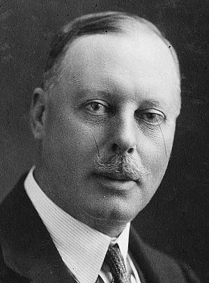 Sir Horace Rumbold, 9th Baronet - Sir Horace Rumbold, Bt.
