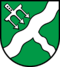 Coat of arms of Sisseln