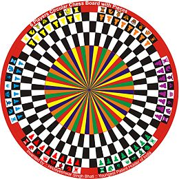 Where some see a Wheel, others see a Wheel of Fortune!