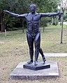 Skulptur Robert-Rössle-Str 10 (Buch) L'Homme&Jean Ipoustéguy&1963.jpg