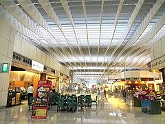 SkyPlaza, Hong Kong International Airport (Hong Kong)
