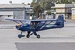 Skyfox CA25N Gazelle (24-3726) taxiing at Wagga Wagga Airport 1.jpg