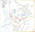 Slaget vid Kliszów 1702 Slagets Gång.png