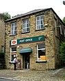 Slaithwaite Post Office - Lewisham Street - geograph.org.uk - 915165.jpg