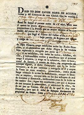 Esclavitud en España - Wikipedia 5c0a5768727