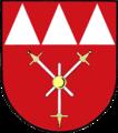 Slavkov (okres Opava) CoA.png