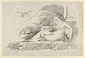 Sleeping Woman with a Cupid (Hush) MET DP854865.jpg