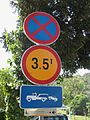 Slovenian Road Sign 34.JPG