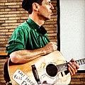 Sneak Preview des Woody Guthrie Musicals im AmerikaHaus (7543798644).jpg