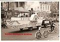 Snetsinger Lumber float in Dundas Centennial (1947) parade (7583775116).jpg