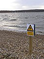 Soft ground along foreshore, Mudeford Spit - geograph.org.uk - 319217.jpg