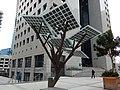 Solar tree in Ramat Gan.jpg