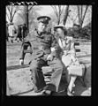 Soldier and friend. Cherry Blossom Festival,8b31142v.jpg