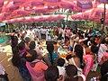 Somvati yag at Veerabhadra Devasthan Vadhav in presence of Balyogi Om Shakti Maharaj. 28.jpg